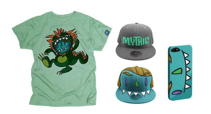 mythic_gear